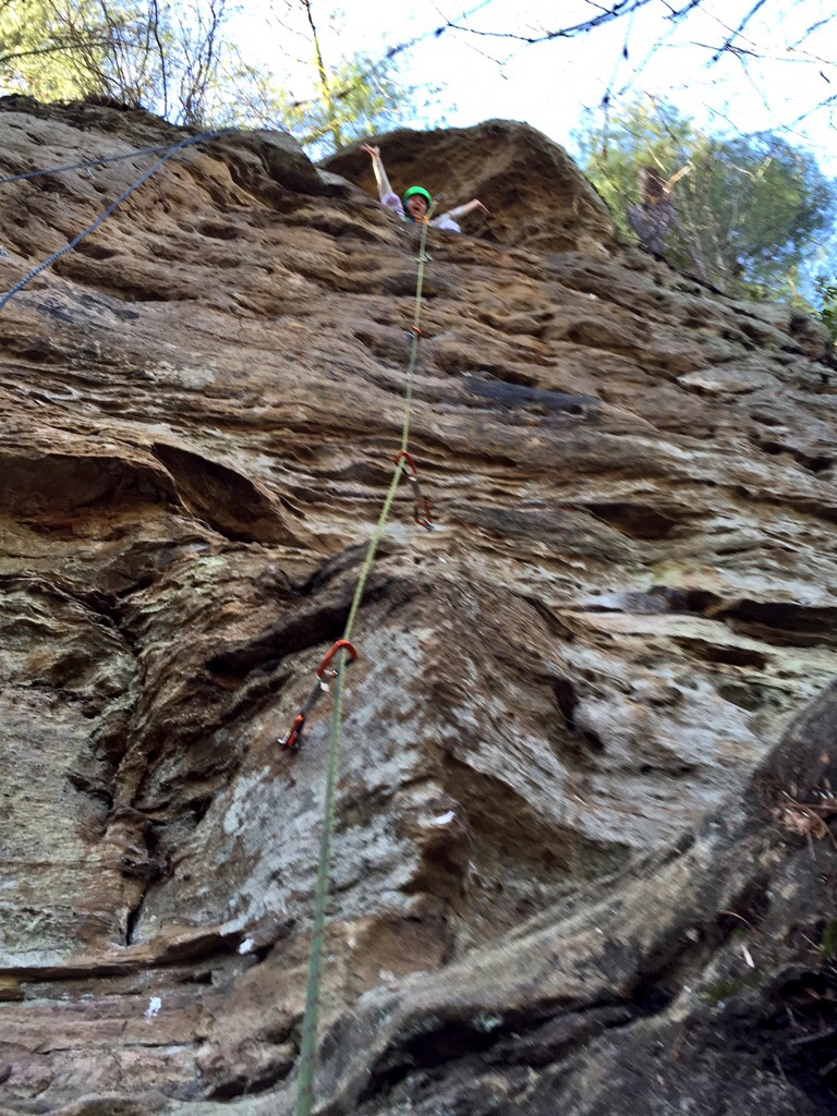 Muir Valley Red River Gorge