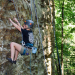 Indiana's ONLY Indoor to Outdoor Rock Climbing Program