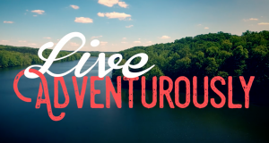 Live Adventurously DNK Presents