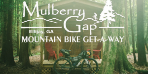 Mulberry Gap Women's Mountain Bike Camp