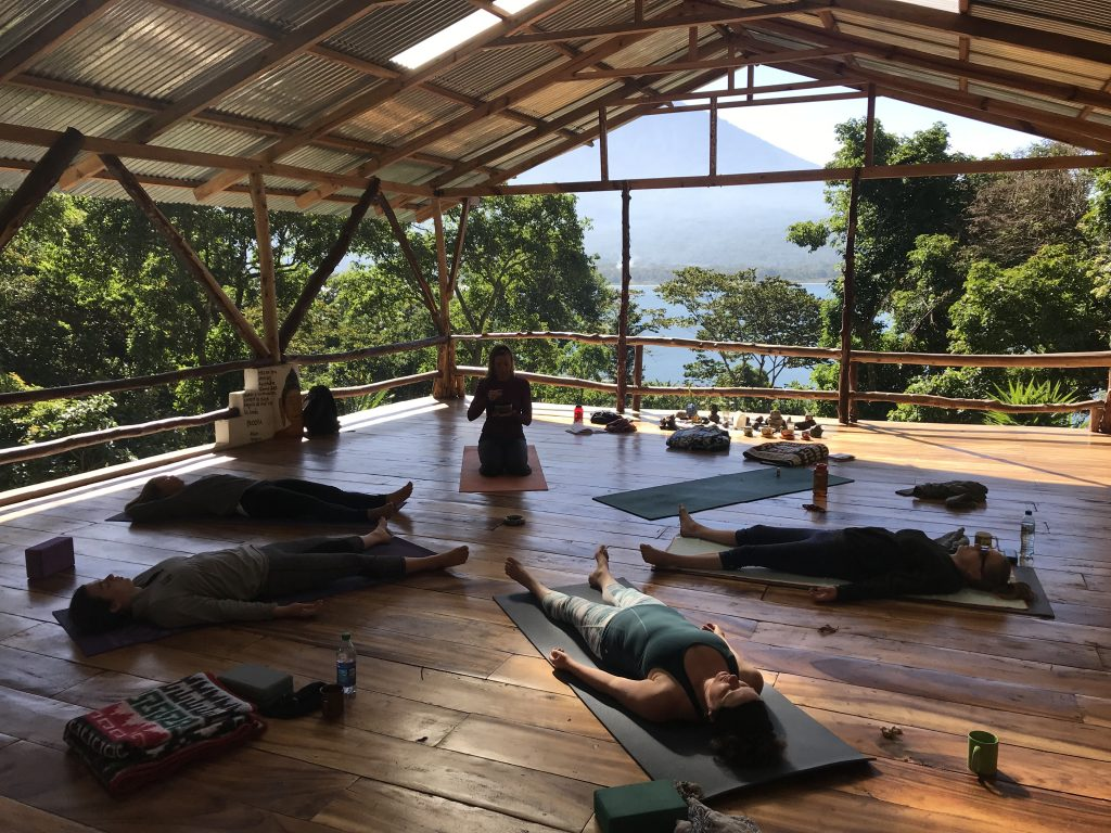 dnk presents, corporate retreats, yoga retreat, adventure retreats