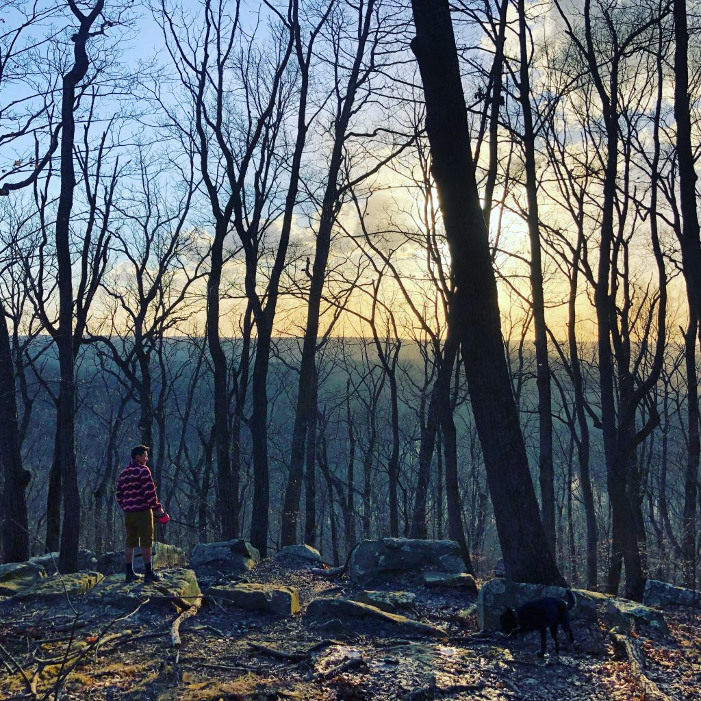 browning mountain, indiana, browning hill, dnk presents, live adventurously,