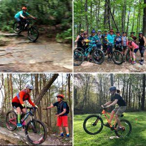 dnk presents mountain bike clinics, mountain biking, mountain bike clinic, mountain bike,