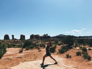 Wellness Retreat Sedona
