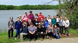 DNK Presents Wild Women's Hike