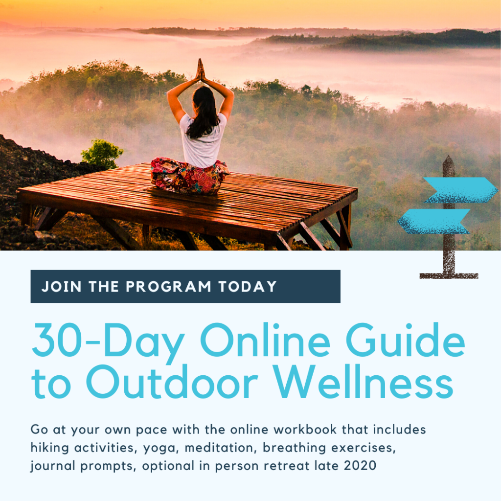 Online Outdoor Wellness