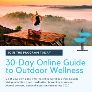 Outdoor Wellness DNK Presents